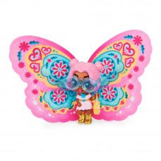 Кукла Hatchimals Pixies Дикие крылья Сказочная фея Памела (SM19160-4)