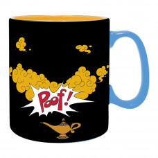 Чашка хамелеон ABYstyle Disney Джин 450 мл (ABYMUG613)