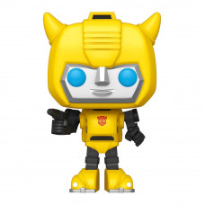 Фигурка Funko Pop Transformers Бамблби (50966)