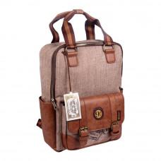 Рюкзак Cerda Гарри Поттер коричневый (CERDA-2100003163)