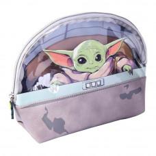 Косметичка Cerda Звездные войны Мандалорец Малыш (CERDA-2100003218)