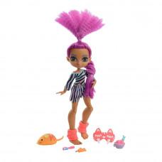 Кукла Cave Club Заводная пижамная вечеринка Рорелей (GTH00/New2)