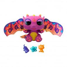 Интерактивная игрушка FurReal Friends Дракончик с аксессуарами (F0633)