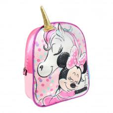 Рюкзак детский Cerda Минни и единорог 3D (CERDA-2100002439)