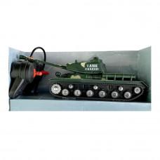 Радиоуправляемая игрушка Maya toys Танк Chariot зеленый (AKX527-4/1)