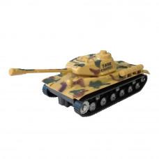 Радиоуправляемая игрушка Maya toys Танк Chariot песочного цвета (AKX527-4/2)