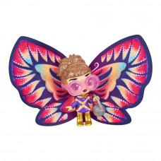 Кукольный набор Hatchimals Дикие крылья Сказочная фея Джинни (SM19160-7)