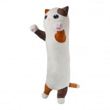 Мягкая игрушка Fancy Котик-лежебока 70 см (KLZH2)