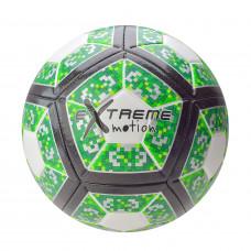 Мяч футбольный Shantou Jinxing Extreme motion размер 5 зеленый (FB190832-4)