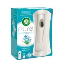 Автоматический освежитель воздуха Air Wick Pure Весеннее настроение, 250 мл