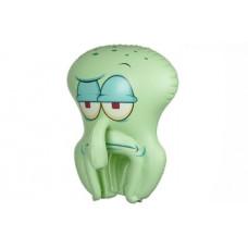 Игрушка на голову Sponge Bob SpongeHeads Squidward (EU690603)