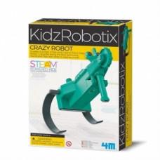 Игровой набор 4M Шальной робот (00-03393)