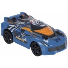 Автомобиль на радиоуправлении Alpha Group Race Tin 1:32, синий (YW253102)