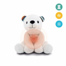 Мягкая игрушка-грелка Zazu Медведь Пауль (ZA-PAUL-01)
