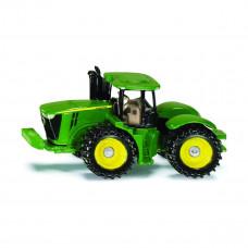 Модель Siku Трактор John Deere 9560R 1472 ТМ: Siku