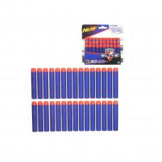 Набор стрел для бластеров Hasbro Nerf, 30 шт A0351E35 ТМ: Nerf