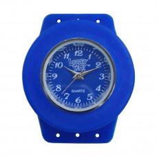 Часы детские Loomie Time, синий 7867 ТМ: Rainbow Loom