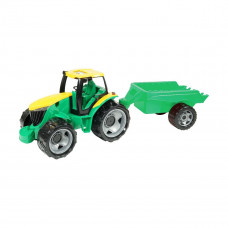 Трактор с прицепом 2122 ТМ: LENA