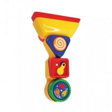 Сортер для игры с водой 89414 ТМ: Tolo
