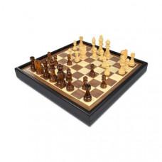 Набор шахмат Делюкс (GF022) GF022 ТМ: Ambassador