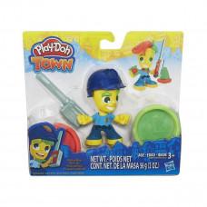 Набор для лепки Hasbro B5960EU4 ТМ: Play-Doh