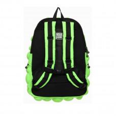 Рюкзак Bubble Full от MadPax, цвет Neon Green (зеленый неон)  KAA24484793 ТМ: MadPax