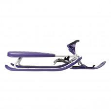 Снегокат Stiga Curve Color Pro, фиолетовый 73-2322-04 ТМ: Stiga