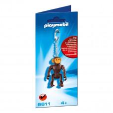 Брелок Playmobil Обезьянка 6611 ТМ: Playmobil