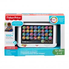 Умный планшет Fisher-Price с технологией Smart Stage (укр) FBR86 ТМ: Fisher-Price