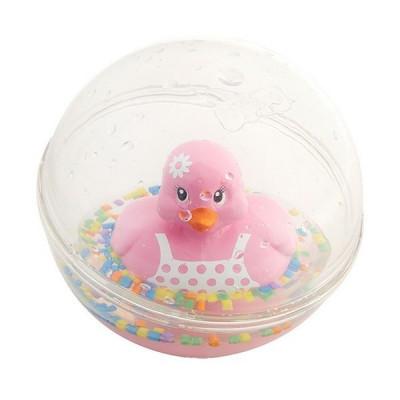 Развивающая игрушка Fisher-Price Утенок в шаре (в ассорт.) DVH21 ТМ: Fisher-Price