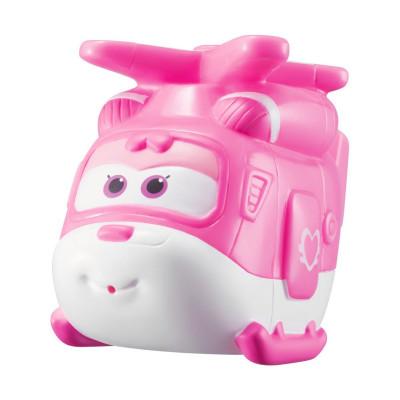 Игрушка для ванной Super Wings Брызгалка Jett (в ассорт.) YW711000 ТМ: Auldey