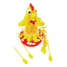 Настольная игра JoyBand Курица на седле 16800 ТМ: JoyBand