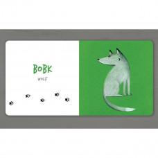 Таберко К,. Лесные животные Артбукс, 20 с (укр.)  58868-535 ТМ: ArtBooks