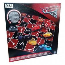 Настольная игра Spin Master Быстрее вверх Тачки-3 SM98420/6039198 ТМ: Spin Master
