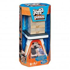 Настольная игра Hasbro Дженга Челлендж E0585EU4 ТМ: Hasbro Gaming