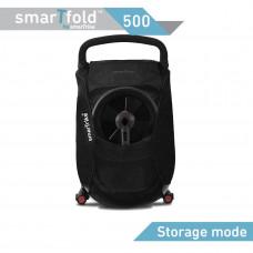 Велосипед SmarTfold 500 7 в 1, блакитний 5050800 ТМ: Smart Trike