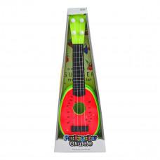 Гитара Shantou Арбуз 77-06B1 ТМ: Shantou Jinxing plastics ltd