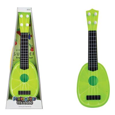 Гитара Shantou Лайм 77-06B4 ТМ: Shantou Jinxing plastics ltd