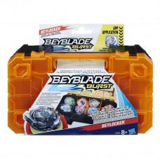 Игровой набор Кейс Beylocker + Волчок Beyblade Burst C0709EU4 ТМ: BEYBLADE BURST