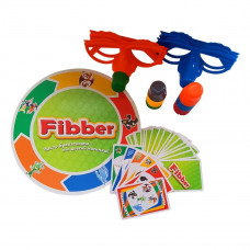 Настольная игра Kingso Toys Fibber JT007-47 ТМ: Kingso Toys