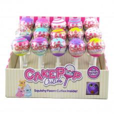 Игрушка-сюрприз CakePop Cuties 27120 ТМ: CakePop Cuties