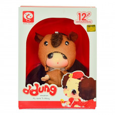 Кукла Ddung Знаки Зодиака Стрелец FDE0904sag ТМ: DDUNG