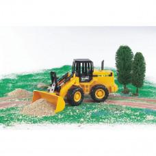 Трактор-погрузчик Fiat FR130 02425 ТМ: Bruder