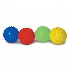 Мяч сенсорный Edushape Big (в ассорт) 705176 ТМ: Edushape
