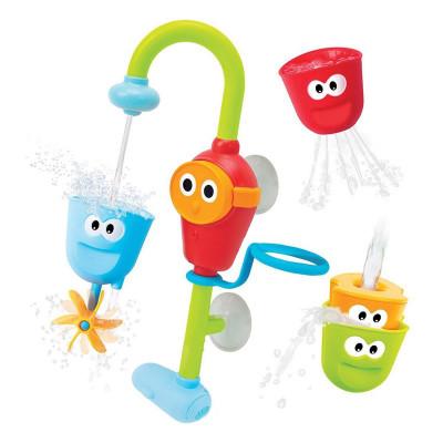 Игрушка для ванны Yookidoo Волшебный кран 25283 ТМ: Yookidoo