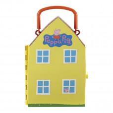 Игровой набор Peppa Дом Пеппы 20835 ТМ: Peppa