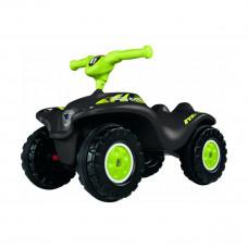 Квадроцикл-каталка BIG Гонки 56410 ТМ: BIG