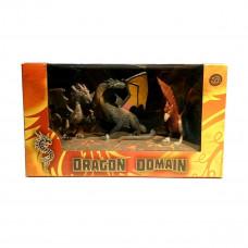 Мир драконов, серия А SV11692 ТМ: HGL