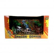 Волшебные драконы, серия А SV11711 ТМ: HGL
