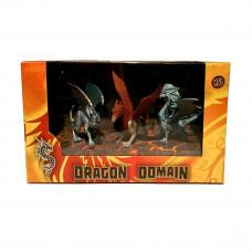 Мир драконов, серия В SV12183 ТМ: HGL